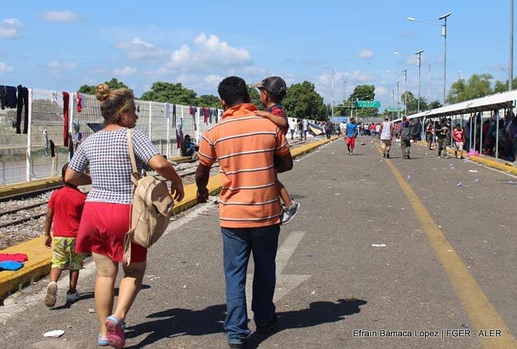 Decisión de juez bloquea acuerdo de asilo entre Estados Unidos y Guatemala