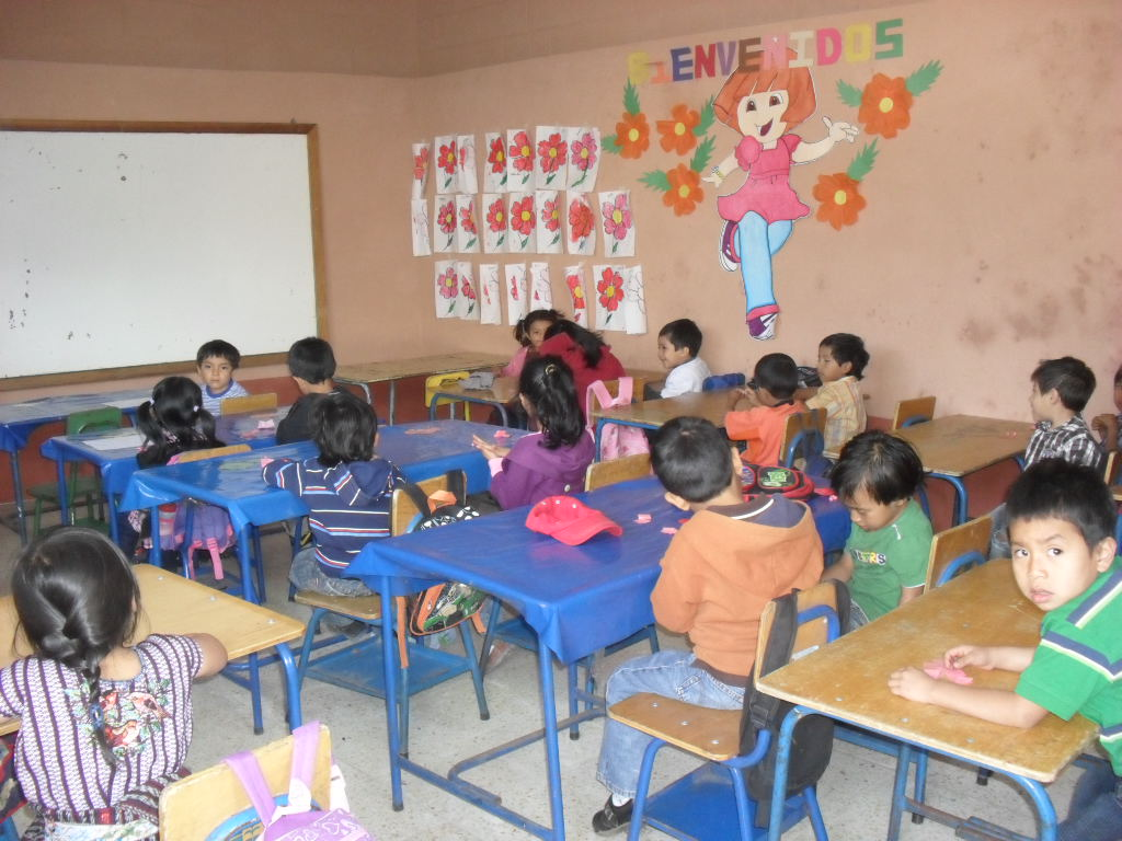 Latinoamérica enfrenta desafíos en curriculum de educación, según un informe