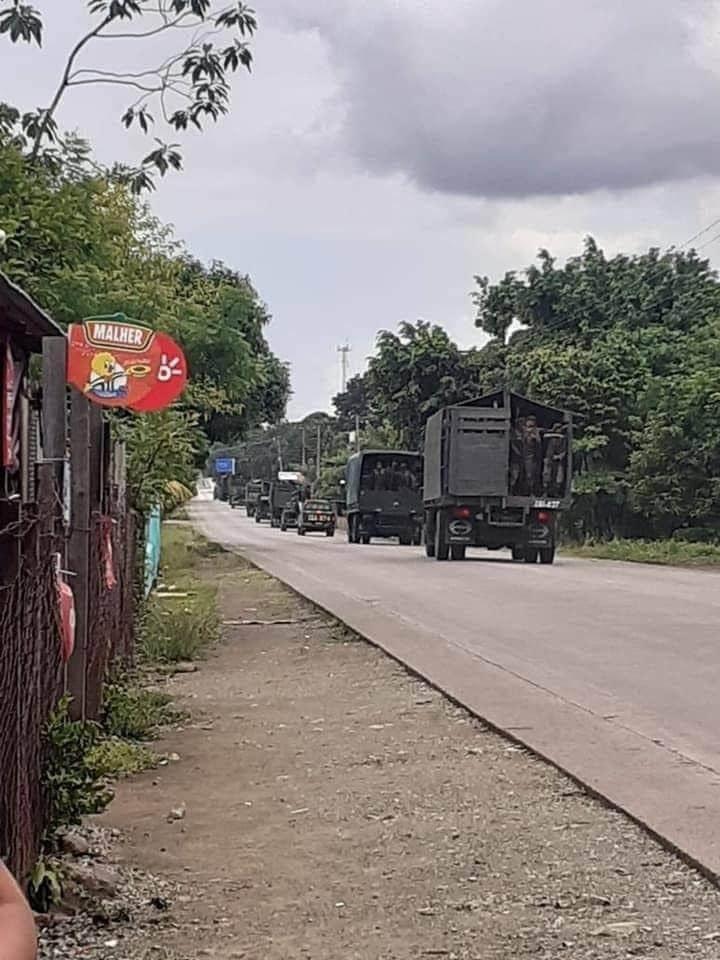 Organizaciones indígenas y campesinas rechazan estado de sitio en cinco municipios