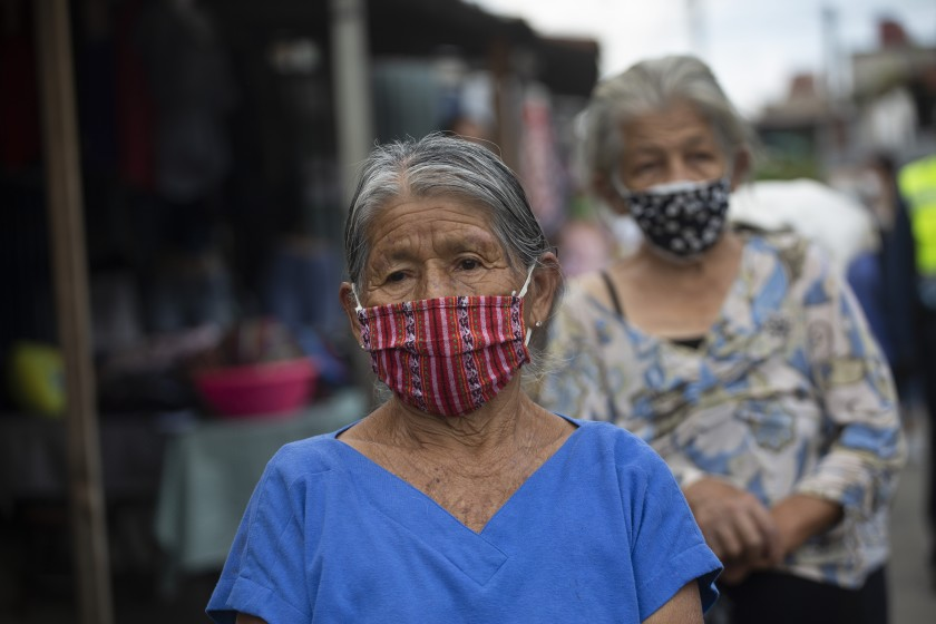 Reapertura preocupa a sociedad civil