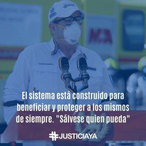 Covid19: Gobierno de Guatemala da nuevas restricciones y sálvese quien pueda