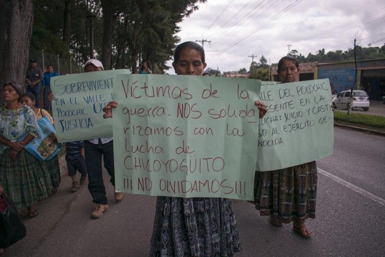 La memoria de Chicoyogüito está viva a 52 años