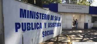 Menos del 40% del presupuesto ha ejecutado el Ministerio de Salud