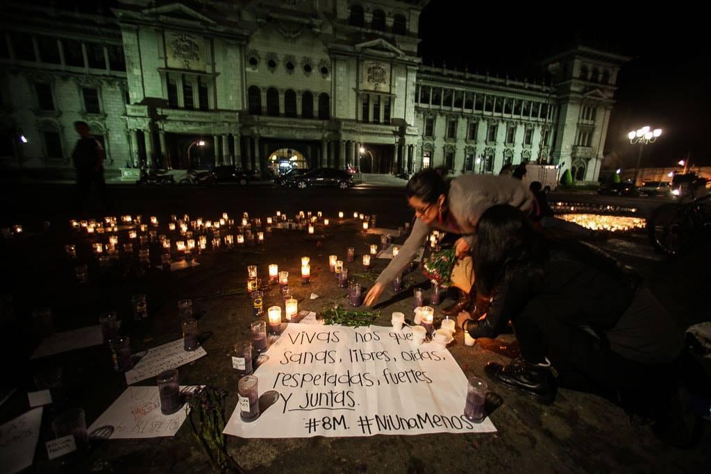 Mujeres víctimas de violencia son acompañadas por organizaciones durante la pandemia