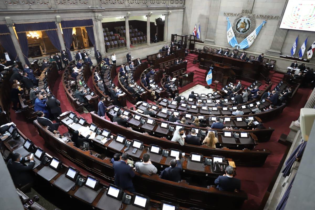 Congreso de la república: un año sin cortes