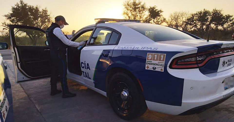 Condenan involucramiento de policías estatales en masacre contra migrantes en Tamaulipas, México
