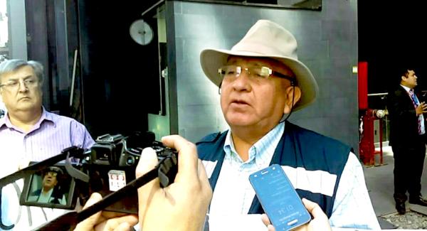 En memoria del dirigente mapuche Marcelino Collío