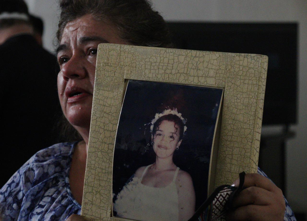 La justicia para María Isabel llegó 20 años después