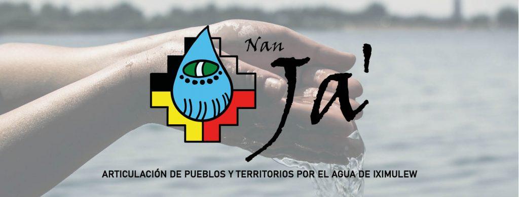 Nan Ja' – Madre Agua | Foros Virtuales