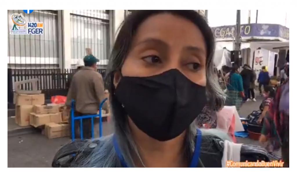 Juez prohíbe a agresoras acercarse a periodistas comunitarias y a los bosques