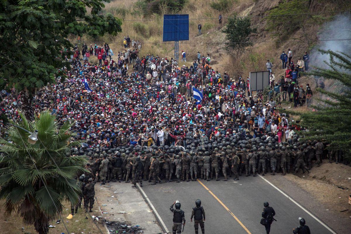 Delegación de Estados Unidos llega a Guatemala para tratar temas migratorios