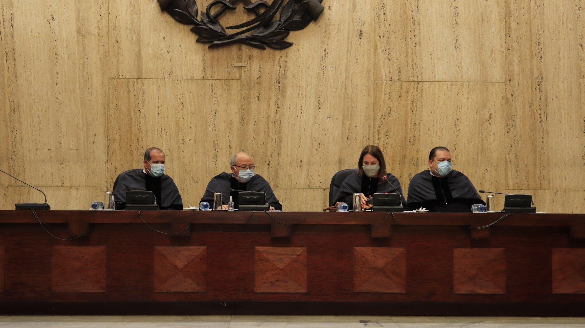 Magistrados resuelven sin lugar recusación planteada por empresa que acusa a Bernardo Caal