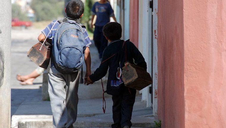 Trabajo infantil podría aumentar por la pandemia