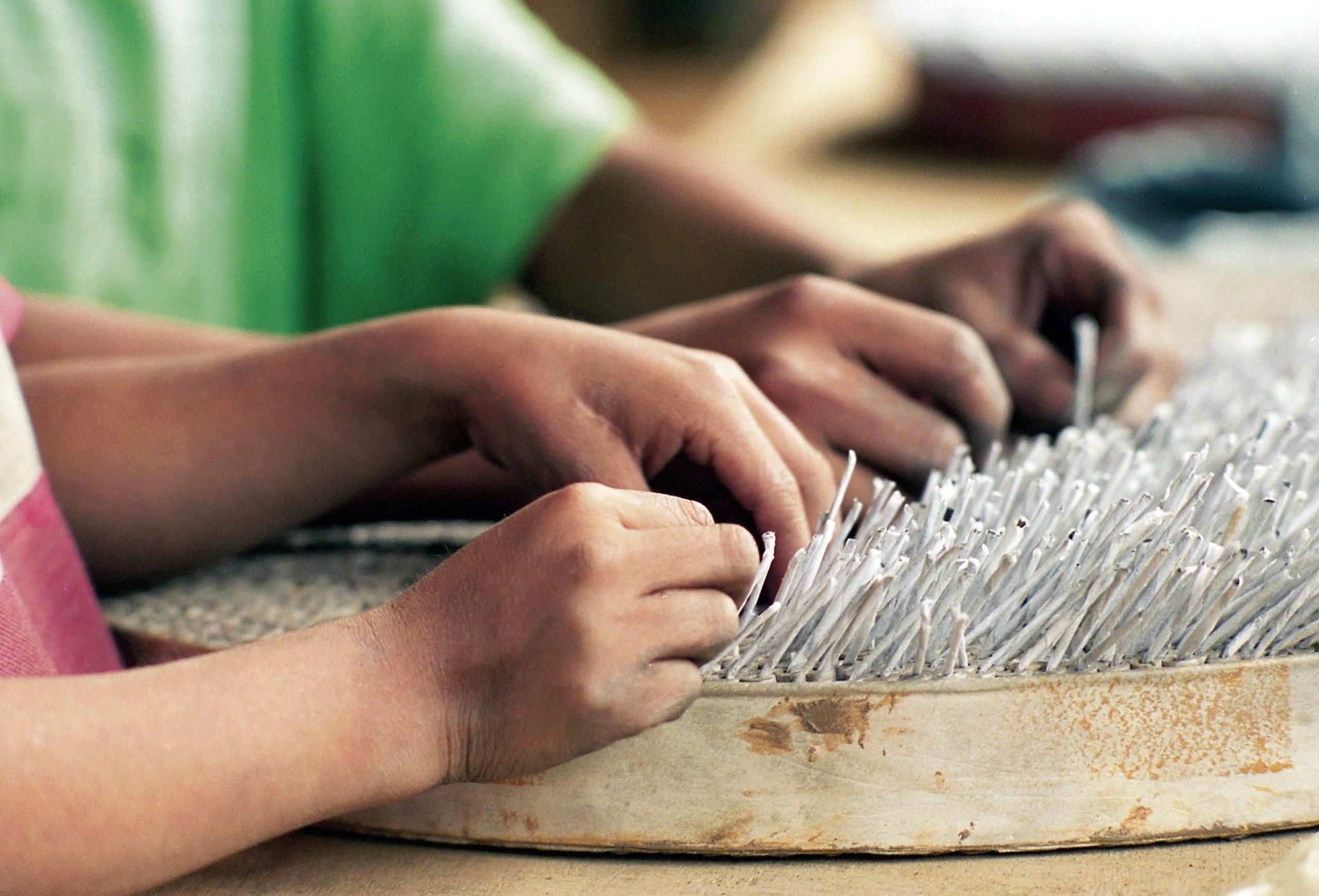 Instan adoptar nuevas estrategias para erradicar el trabajo infantil