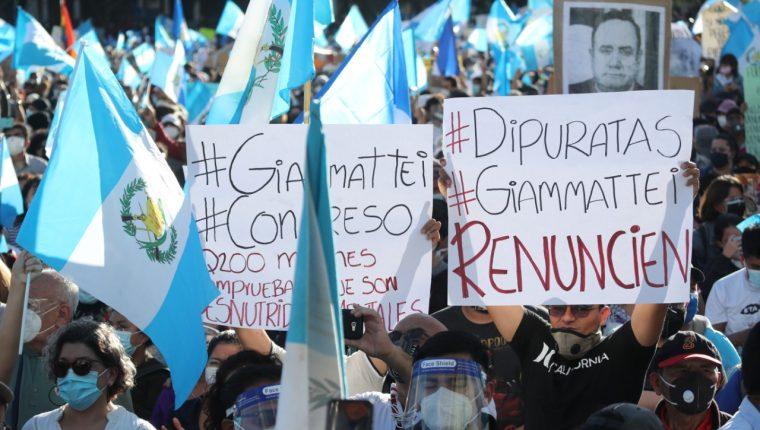 Organizaciones rechazan el Estado de Prevención para evitar manifestaciones