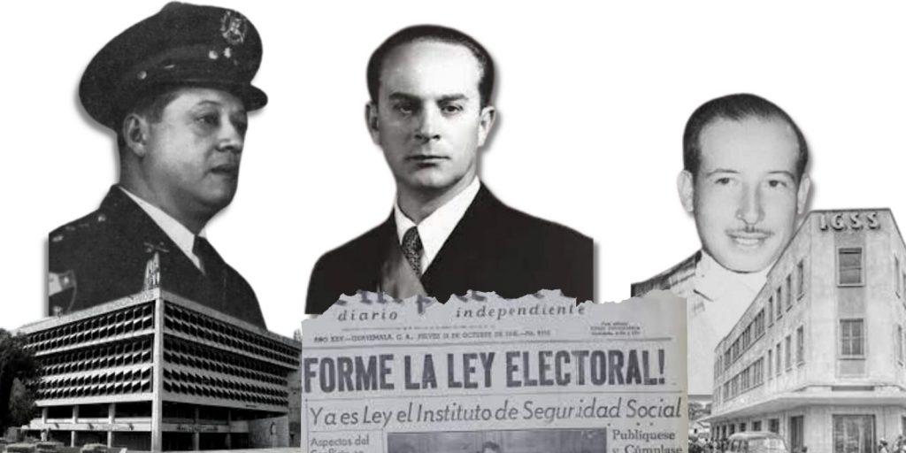 A setenta y siete años de la Revolución de octubre